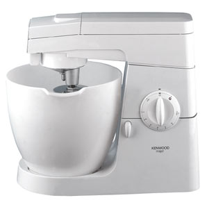 Kenwood major chef
