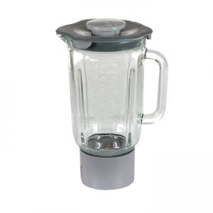 AT338 Glass Liquidiser Grey - Complete - Kenwood Chef