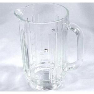AT358 Glass Liquidiser Globe - Spare