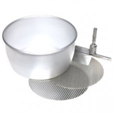 AT930A Colander and Sieve - Major