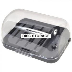 Kenwood Disc Storage Box for KAH647PL, AT647 - AT340 - Food Pro Models