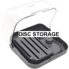 Kenwood Disc Storage Box for AT647 - AT340