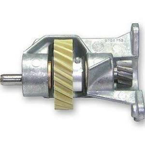 Kitchenaid Mixer Worm Pinion Gear Assembly & Bracket 240309-2