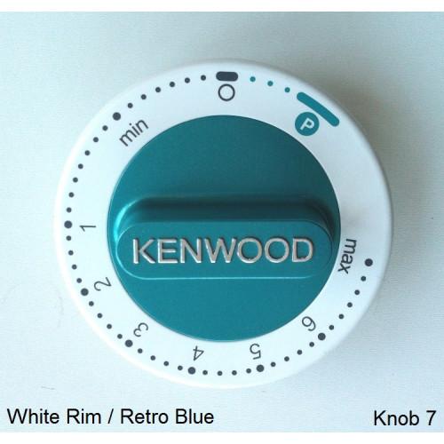 Kenwood Chef Motor Upgrade Kit A901 A902 KM Series 1000 watt Self Install