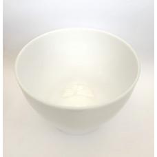 'Mini' Kenlyte 4.4 litre Plastic White Bowl - Major