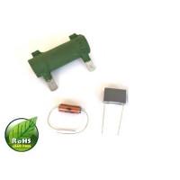 Motor Repair Kit 1 - A701A - DIY - Kenwood Chef / Major