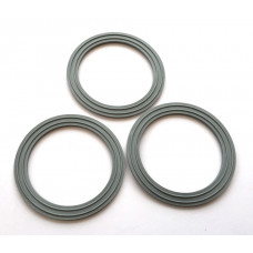 Liquidiser Base Seals - Glass, Acrylic & Stainless steel