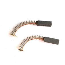 Motor Carbon Brushes - Pair - A901 - KM Kenwood Chef