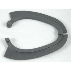 Flexi Beater Replacement Rubber Blade Part / Spare - Major - Grey