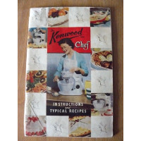 User Manual - Instruction and Recipe Book A700