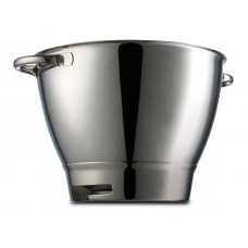Kenwood Chef Bowl Stainless Steel 4.6 litre - Handled A701A