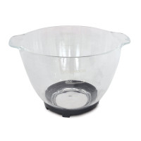 Kenwood Chef Glass Mixing Bowl 4.6 litre Bowl