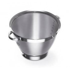 Stainless Steel 4.6 litre Bowl - Sense