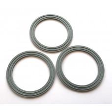 Liquidiser Base Seals - Glass, Acrylic & Stainless steel